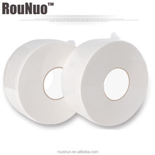 Excellent custom jumbo roll airlaid virgin toilet paper tissue