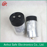 epoxy dc metallized film capacitor C050-025x075 capacitor