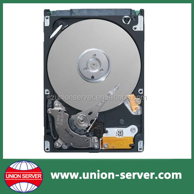 1TB 7.2K RPM SATA 2.5 INCH SFF HARD DRIVE HDD for Poweredge R730 342-3516