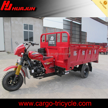chongqing motorcycle manufacturer gasoline motor tricycles 400cc cargo bike