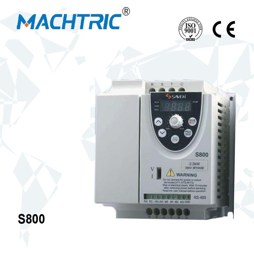 ac motor drive/3 phase variable frequency inverter/converter 0.75kw 1.5kw 2.2kw/ac frequency inverter 60hz 50hz,0-400Hz