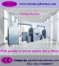 BGW150 farmaceutische tablet coating machines