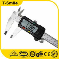 Professional Vernier Caliper Stainless Steel Inside Caliper Inner Diameter Digital Vernier Caliper Price In India
