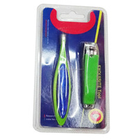 3160404 8 Personal Care Set Eyelash