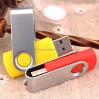 conference gift twister usb laser logo twister u disk marketing gift twister usb flash pendrive