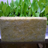 Agricultural Hydroponic Rock Wool,Environmennt Friendly Rock Wool Cube