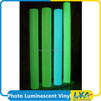 cheap cost 24 inch luminescent vinyl film sheets