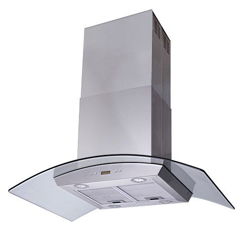 Best Selling kitchen chimney Island cooker hood