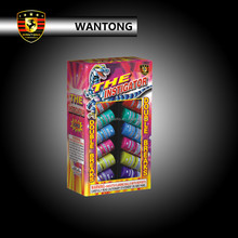 "Fireworks cheerful 1.5"" the instigator artillery shells festival shells fireworks Liuyang fireworks factory"