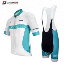 Factory Price Sublimation Short Sleeves Road Bike Jersey Set/Team Summer Cycling Gear