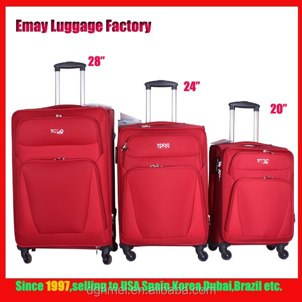 Hot Sale Travel Trolley Luggage Bag fashionable Luggage & Travel Bags