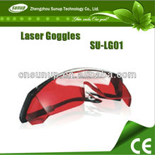New design teeth whitening laser goggles dental protect goggles