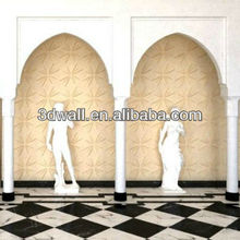 building decoration material bamboo wall coverings