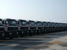 China Bei ben prime mover price