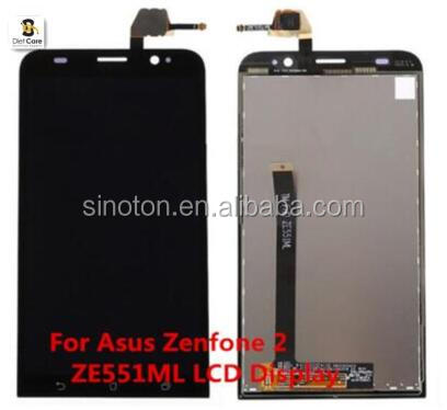 LCD Display and Touch Screen Digitizer Assembly for Asus Zenfone Zoom Ze551ML
