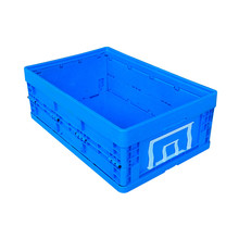 Small Collapsible Plastic Container/Plastic foldble box storage container