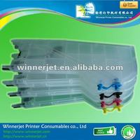 China compatible ink cartridge for Brother LC1220 LC1240 LC1280 LC73 LC77 LC71 LC75 LC79