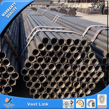 Professional schedule 30 carbon steel pipe hollow section with competitive advantages