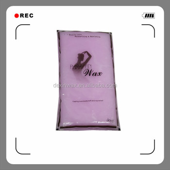 High Quality Lavender Beauty Care Paraffin Wax for Face & Hand