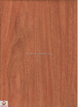 High quality machine grade wooden laminate flooring price for hospital