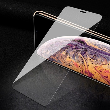 High Quality 9H Anti Scratch Tempered Glass Mobile Phone Tempered Glass  For iPhone XR/XS Max