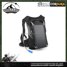 1.8L Hydration Backpack/Bladder Bag w/Flexible Drinking Pipe, 10,000 mAh Waterproof Power bank