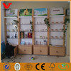 Profession design pharmacy store furniture display/medicine shop fixture