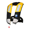 cheap marine personalized inflatable life jacket