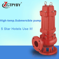 Vertical single stage centrifugal pumps low price boiler water pump