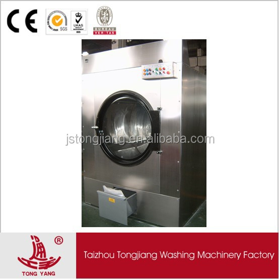 Tumble Dryer For Clothes (hotel laundry shops)
