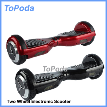 2 wheels scooter