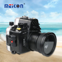 Meikon new arrivel 40M Diving Underwater Camera Housing Diving Case for Nikon D500