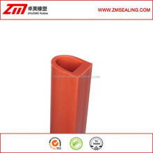 Silicone Rubber edge sealing Strips