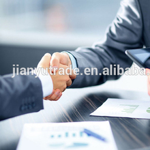 Yiwu JianYu trade cooperation purchase agent