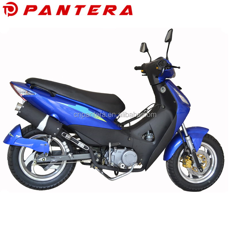 China New Age Hot-selling Powerful Motorcycle Super Cub 110cc Moto