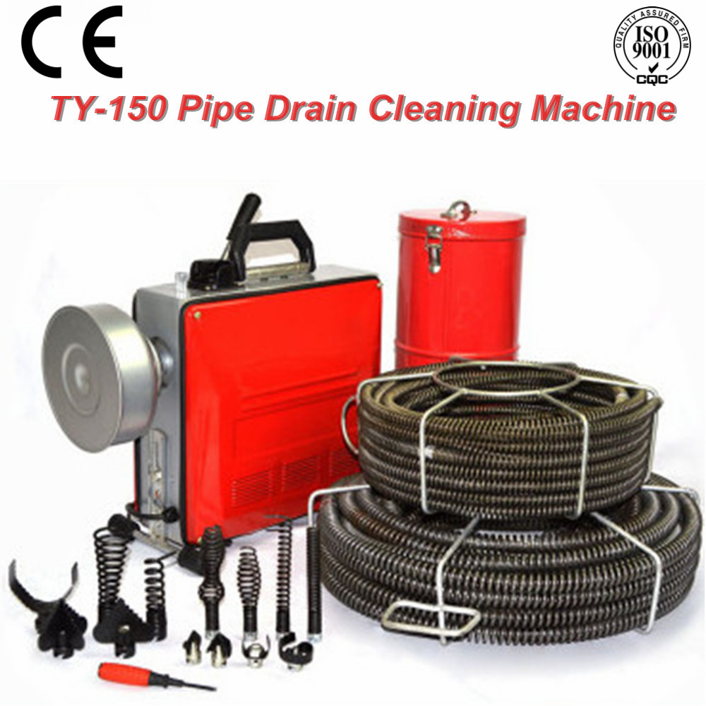 High pressure water jet drain pipe cleaning - Eco Friendly Industrial Top Class High Pressure Drain Strong Cleaning Strong