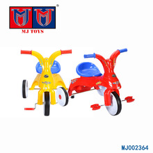 Wholesale plastic cheap children kids tricycle with three wheel