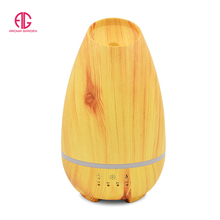 Easy Home Aroma Bloom Aromatherapy Essential Oil Diffuser Electric Ultrasonic Atomizer Cool Mist Air Humidifier