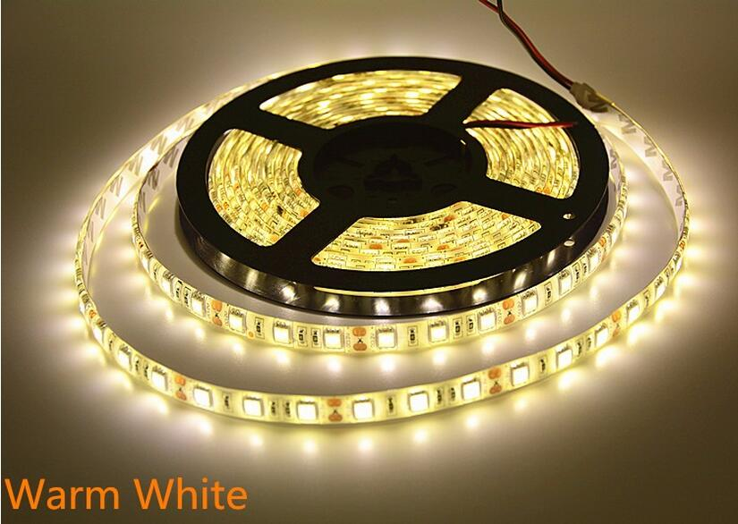 2017 NEW 1M/2M/5M ws2813 5V RGB Addressable LED Strip Black&White PCB 30/60/144 leds/m 2813 IC Built-in 5050 LED IP30/IP65/IP67