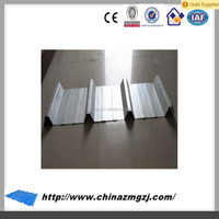 Hot sale new design blue building material corrugated steel plate roof sheet
