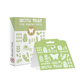 Neutral Package of Pantry Moth & Cloth Moth Pheromone Trap