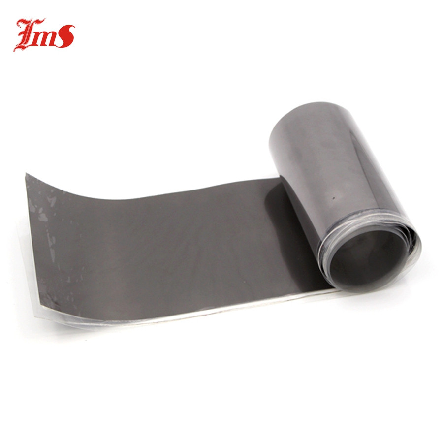 Self Adhesive Thin Heat Resistant High Temperature Silicone Sealant Rubber Sheet Roll Mat Pad 0.5mm Vacuum Press