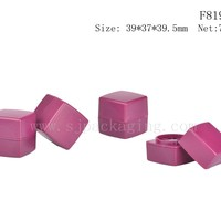 Latest 7g Plastic Wholesale Cosmetic Packaging