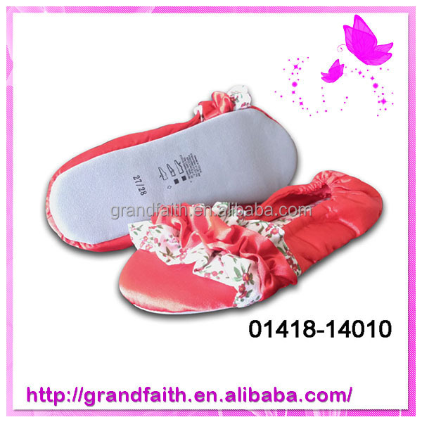 hot china products wholesale indoor comfortable ladies indoor shoes