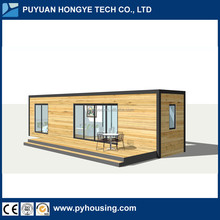High Quality 40ft Container Home for Sale