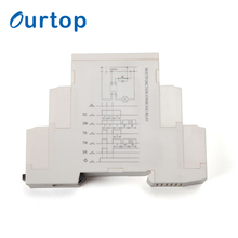 OURTOP Staircase Light Timer Switch 230VAC Time Delay Switch From 30 Seconds To 20 Minutes