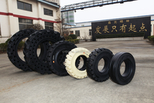 China top brand solid tyre 11.00-20