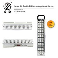 60pcs SMD Emergency led lighting led light,energy lighting