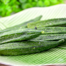 best price nutritious freeze dried okra