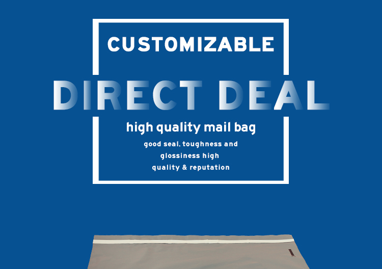 OEM waterproof durable security postal satchel bag